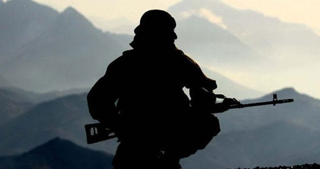 Jandarma er Salih Bulat da şehit oldu