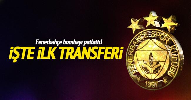 Fenerbahçe, Aatif Chahechouhe ile anlaştı!