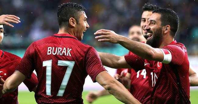 İşte Türkiye'nin EURO 2016'daki şampiyonluk şansı