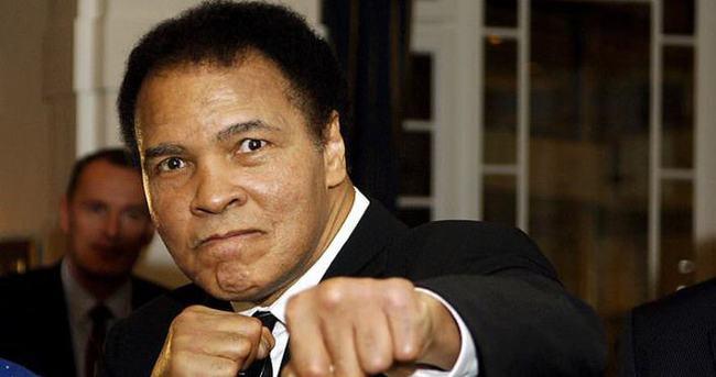 Muhammed Ali'nin cenazesi ne zaman kaldırılacak?