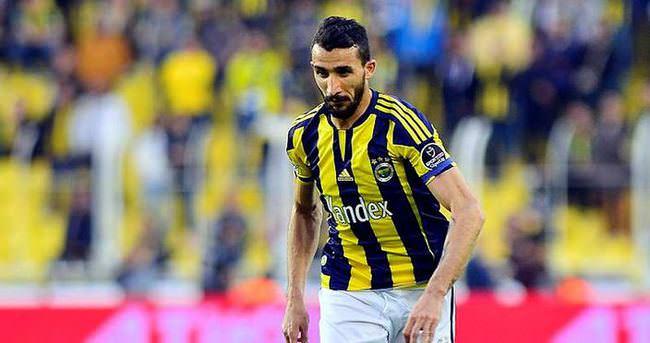 Fikret Orman, Mehmet Topal'ın menajeriyle görüştü