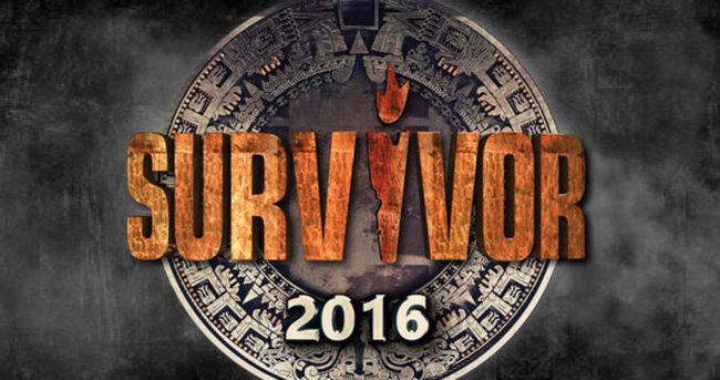 Survivor 2016'da kimin adı yazıldı? 2. eleme adayı hangi isim oldu?
