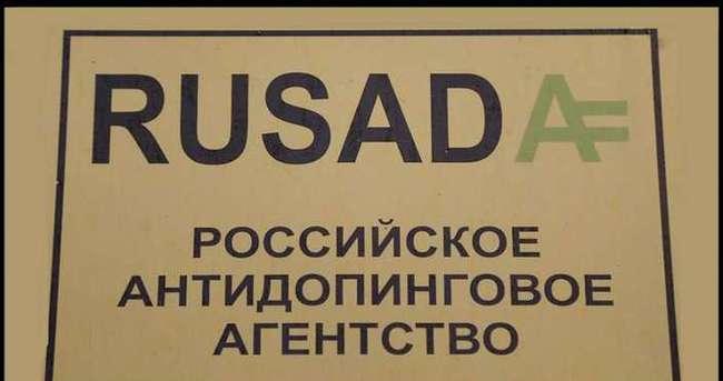 Yine Rusya yine doping...