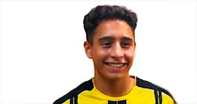 Emre Mor'u Dortmund kaptı