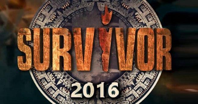 SON DAKİKA: Survivor 2016'da kim elendi? İşte 7 Haziran SMS sonuçları
