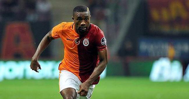 Galatasaray, Chedjou'yu satıyor