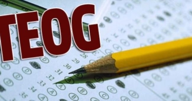 SON DAKİKA: TEOG sınav sonuçları açıklandı - Tıkla öğren