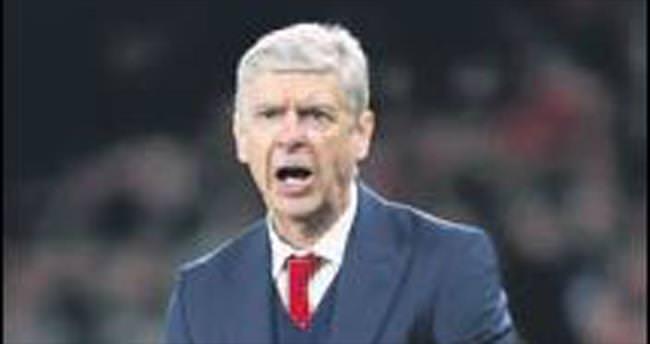 Wenger: Türkler sürpriz yapabilir