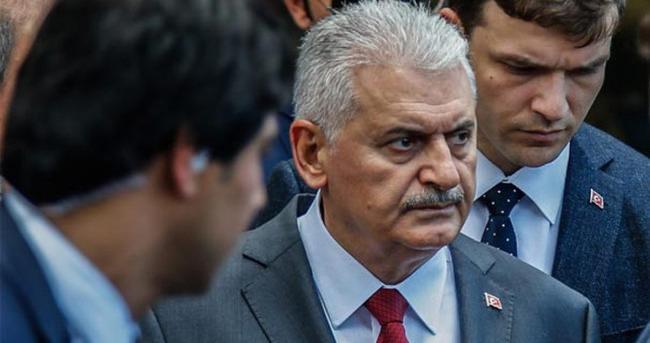 Binali Yıldırım: PKK'dan 'görüşelim' haberleri geliyor