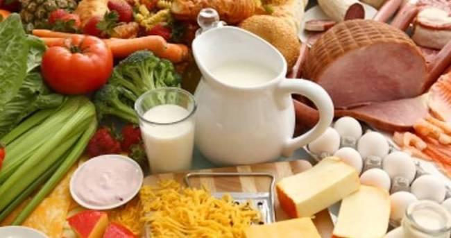 B12 vitamini hangi yiyeceklerde bulunur?