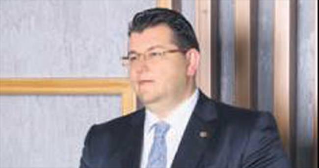 Ankaralı firmalara Naslı'dan kutlama