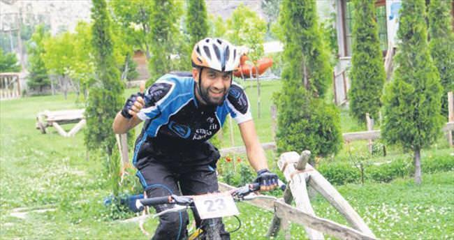 Sakin kentte yarış heyecanı