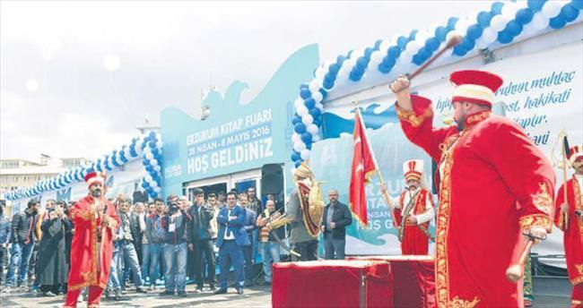 Bir kültür yatırımı: ErzurumKitap Fuarı