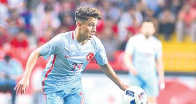 Türkiye en genç 5. ekip