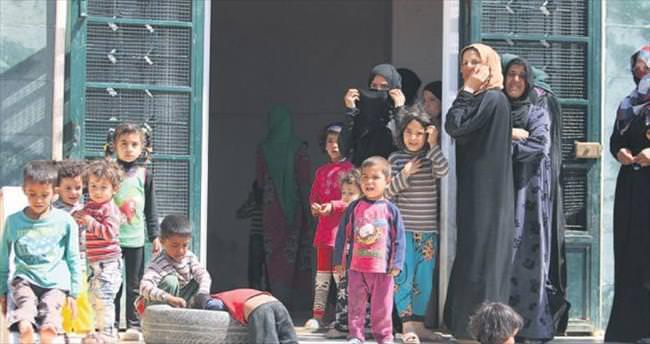 Fransız özel kuvvetleri de Suriye'de sahaya indi