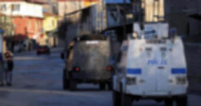 Van'da çatışma! 2 PKK'lı terörist öldürüldü!