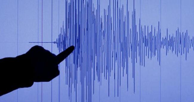 Nikaragua'a 6,1 büyüklüğünde deprem