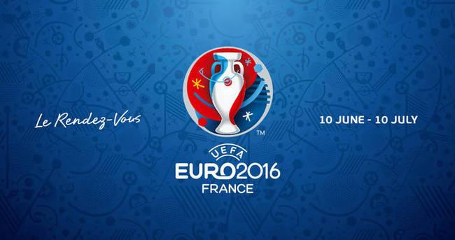 EURO 2016 neden Doodle oldu? İşte EURO 2016 fikstür, gruplar, kadrolar ve maçları