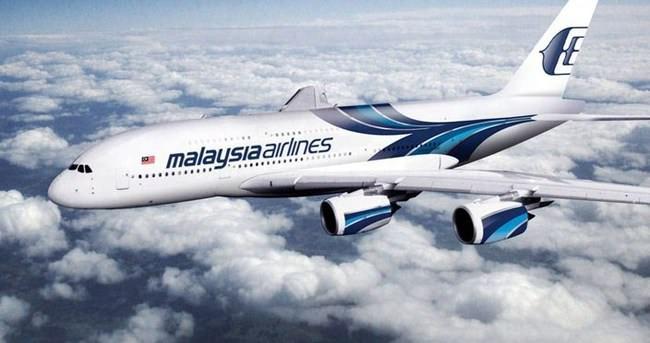 Kayıp Malezya uçağından haber var