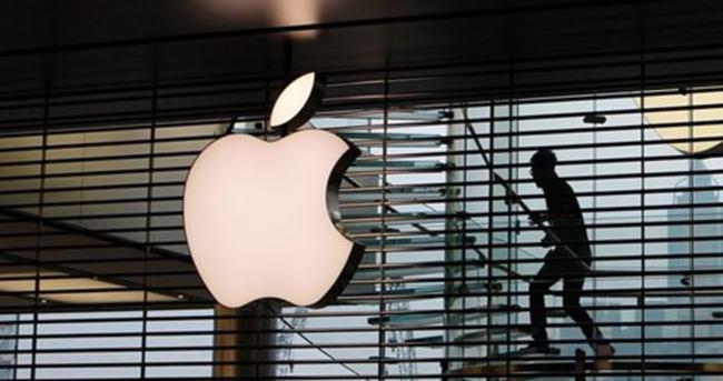 Apple çalışanı kılığına girerek 19 iPhone çaldı
