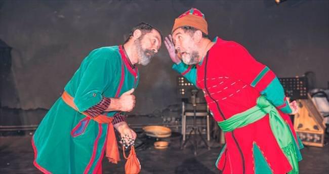 600 yıllık sitcom Karagöz