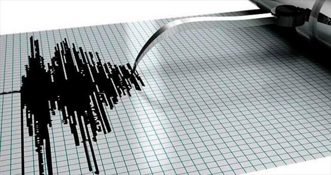 Bingöl'de 4.5'lik deprem korkuttu