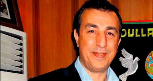 PKK'ya yüzde 7 pay verenlere dava