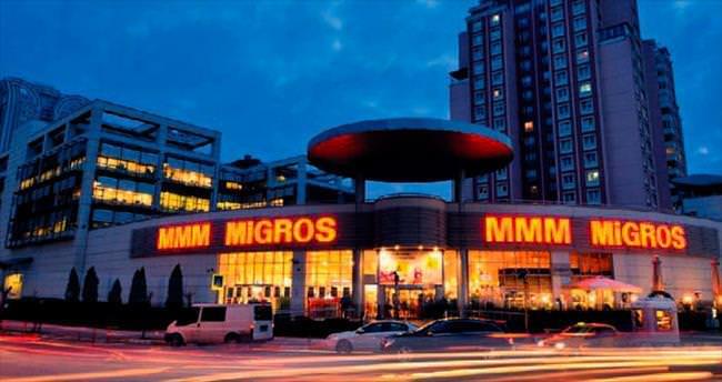 Tesco Kipa 302 milyon liraya Migros'un