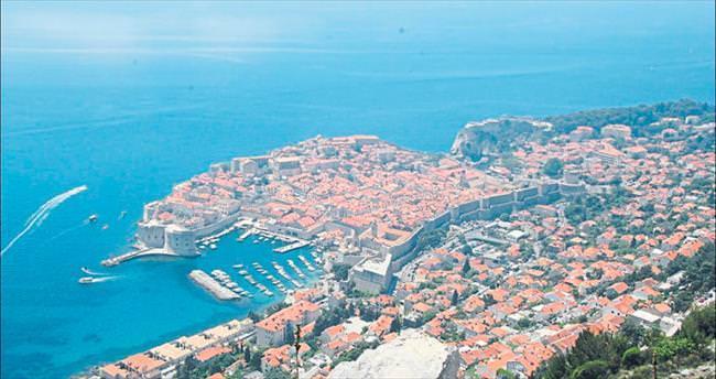 Adriyatik'te yedi güzel gün