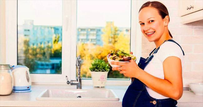 Hamilelikte çatlaklardan kurtulun