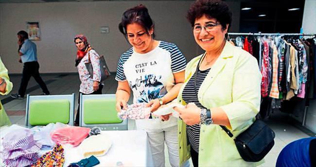 Gönül melekleri Türkiye'ye örnek