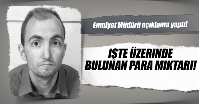 İzmir Emniyet Müdürü açıklamalarda bulundu!