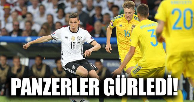 Almanya - Ukrayna