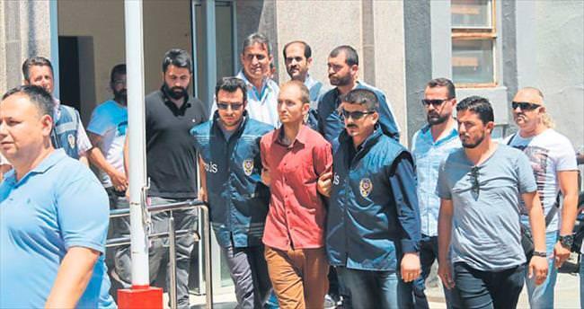 Yakalandı, İzmirliler rahat bir nefes aldı