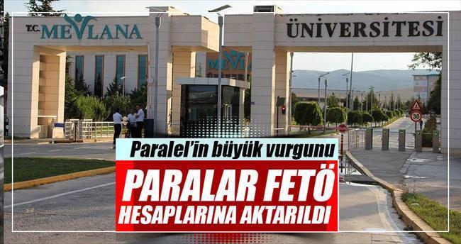 Üniversite hocalarına 'himmet' kesintisi