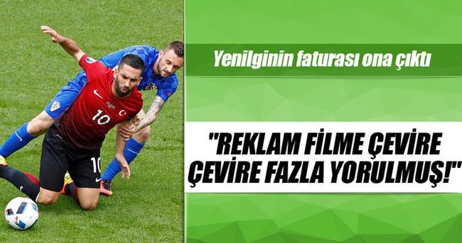Yazarlar Türkiye-Hırvatistan maçını yorumladı