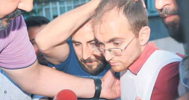 Öldüren soru: Nasılsın Atalay?