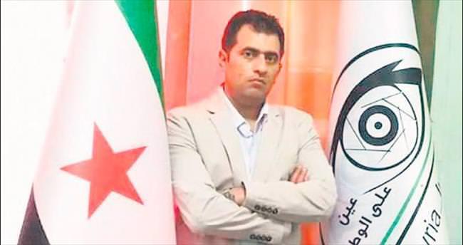 DAEŞ, Şanlıurfa'da gazeteciyi infaz etti