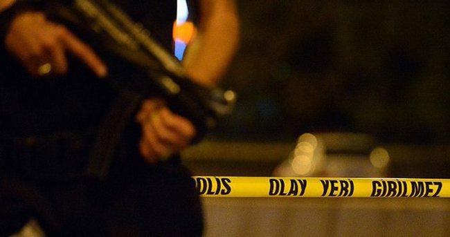 Tatvan'da bomba yüklü araç imha edildi