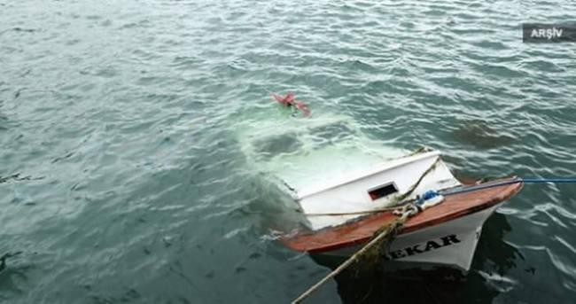 Yemen'de tekne kazası: 6 ölü