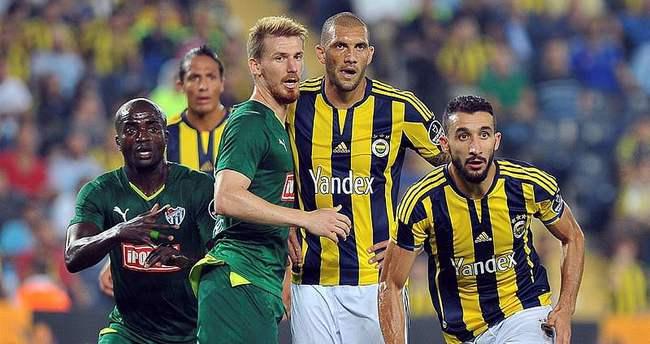 Bursaspor'dan Serdar Aziz ve Beşiktaş açıklaması