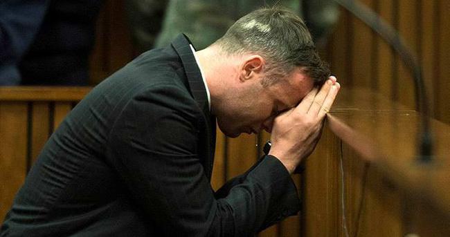 Pistorius davasında karar aşamasına gelindi