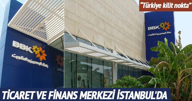 Türkiye'ye bir banka daha geldi