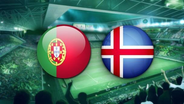 Portekiz, İzlanda ile berabere kaldı