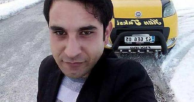 Taksici cinayeti sanıklarına ağırlaştırılmış ömürboyu hapis