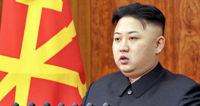 Çin, Kuzey Kore'ye yaptırım uyguluyor