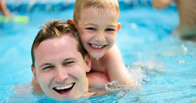 Havuzlarda büyük tehlikeye dikkat!
