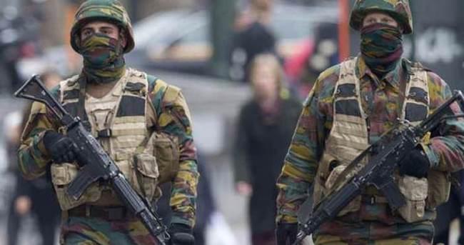 Bir grup IŞİD'li Avrupa'ya doğru yola çıktı
