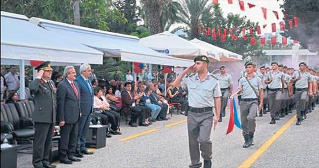 Jandarma'dan 177'nci yıl kutlaması