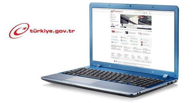 Bireysel başvuru sorgulamaları e-devlet üzerinden yapılabilecek